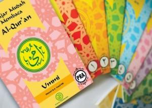 membaca quran metode ummi