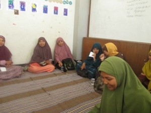 RAPAT POMG sekolah dasar islam unggulan malang