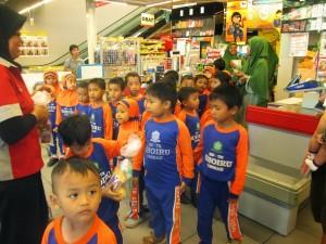anak islam malang sekolah islami tk play group sd malang