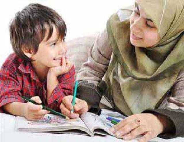 Suka Duka Mengajar TK dan Play Group
