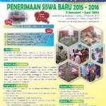 Penerimaan Siswa SD Islam Khoiru Ummah Sawojajar Malang