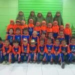 Studi Visual Anak Islam Cara Belajar Aktif Di Lapang